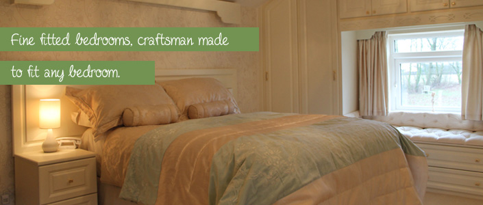 Fitted Bedrooms Liverpool